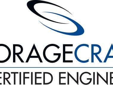 Storagecraft Certified Engineer