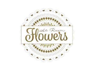 Flowers Logo Design