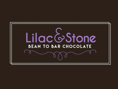 Chocolate Logo Design