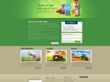 Food Products Companies Official Website