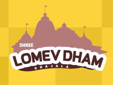 Shree Lomev Dham