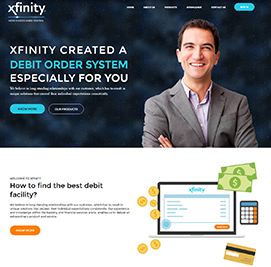 xfinity.co.za