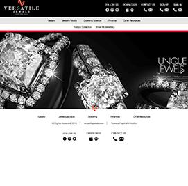Versatile Jewels