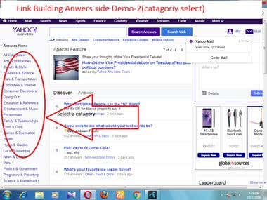 Link Building Answers side Demo-2