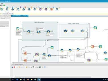 Alteryx Data Preparation