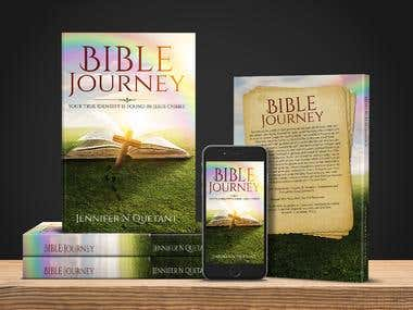"My book ""Bible Journey!"""
