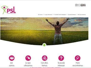 PSL website