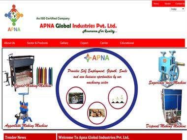 Apna Global