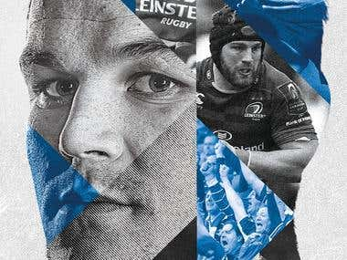 LEINSTER RUGBY: Every season has a story