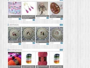 Gotshop - Online Store - (Shopping Store, Woocommerce,)