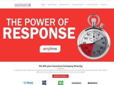 Emergency and Restoration Services Toronto Hazmatco