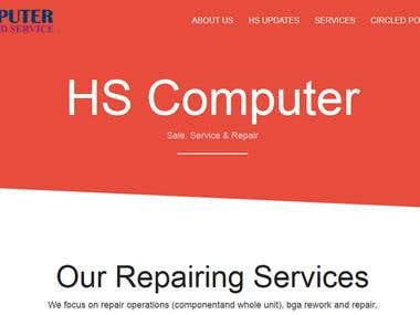 HS Computer