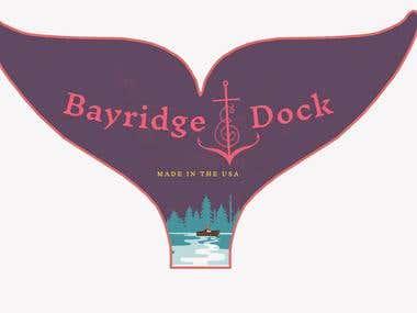 Bayridge & Dock Fall/Winter '16 Decal