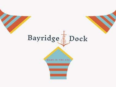 Bayridge & Dock Winter '16 Decal