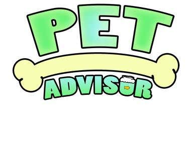 Pet Advisor Logo