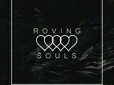 Roving Souls logo