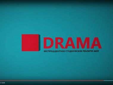 Drama Intro