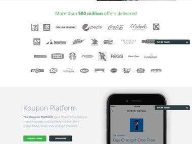 www.kouponmedia.com