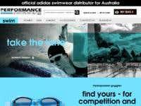 Performance Swim Wear