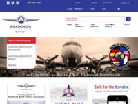 Aviation Oil