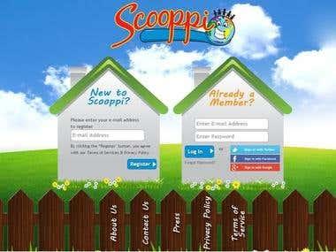 Scooppi