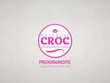 Croc Macarons
