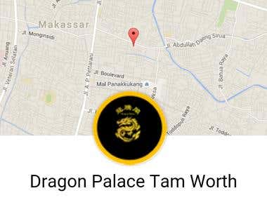 Dragon Palace Tamworth