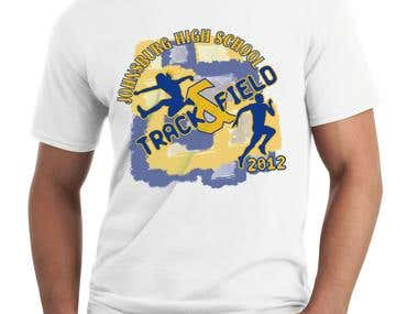 Johnsburg Track and Field