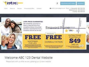 abc123dental