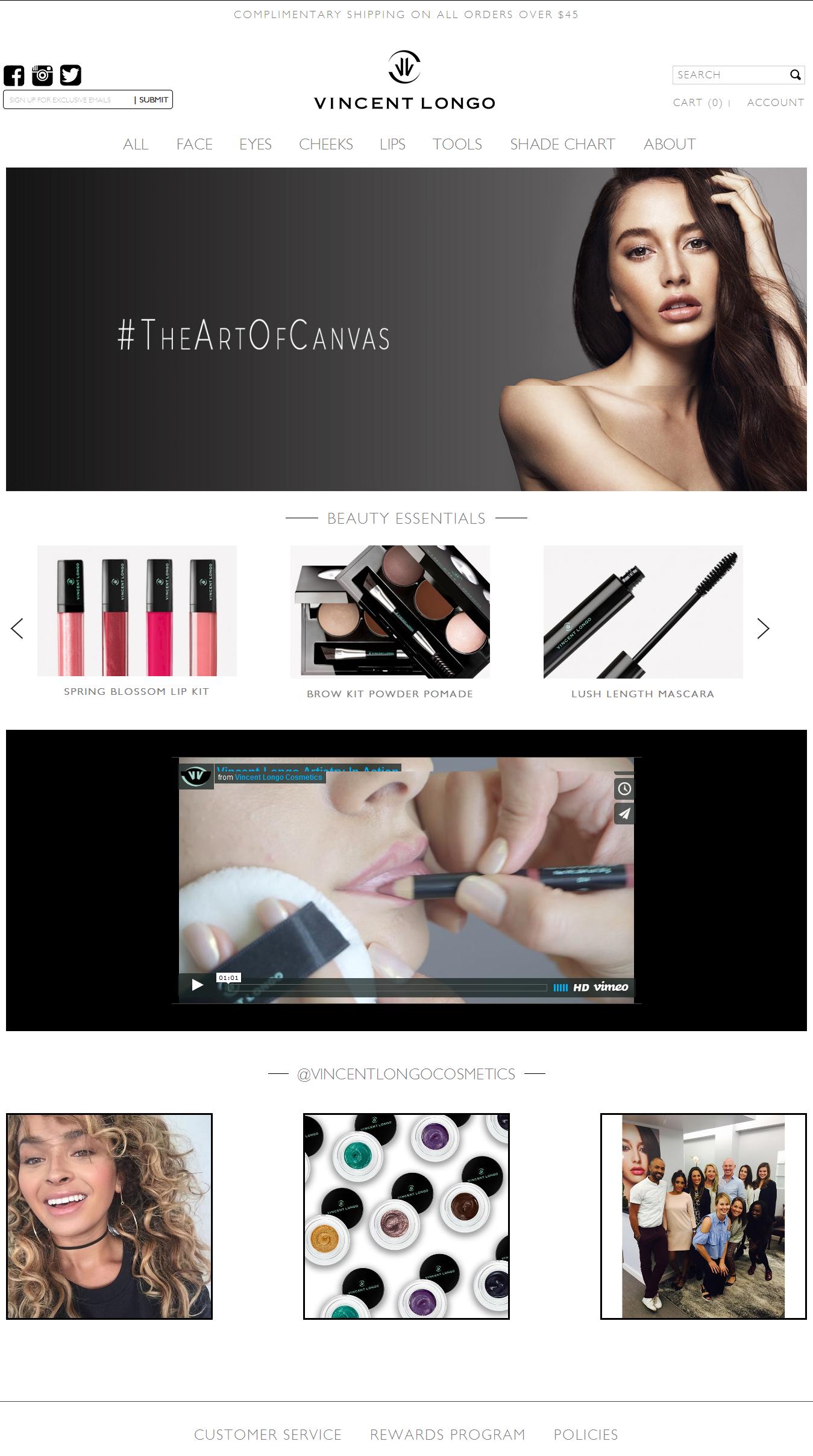 VL Cosmetics