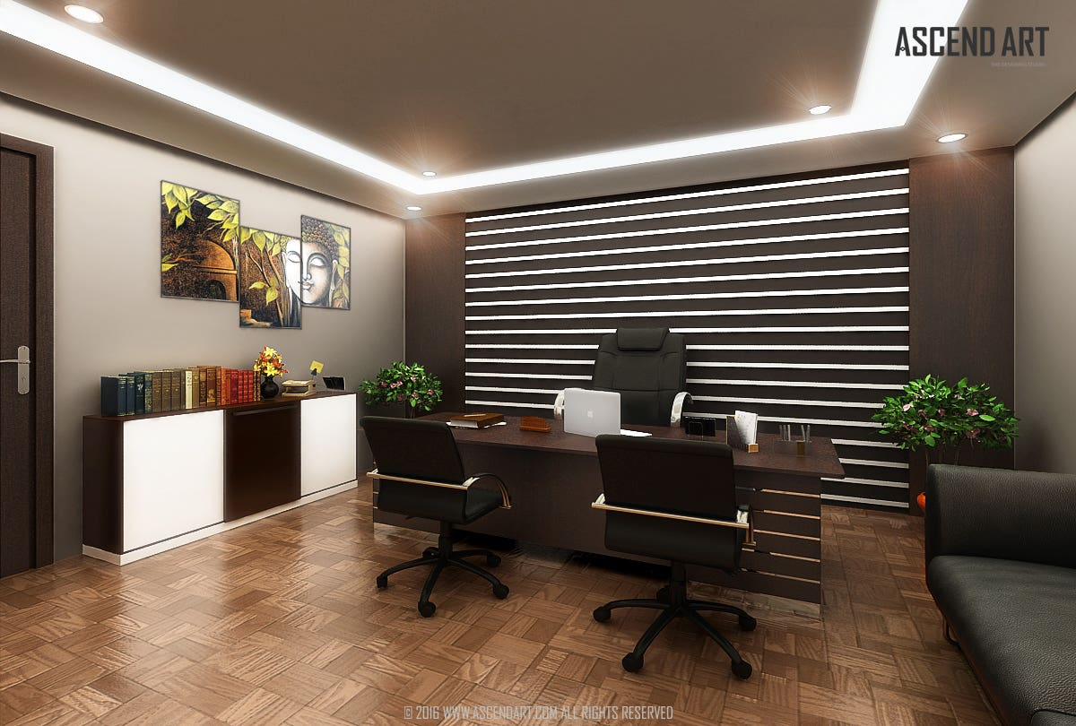 Office Architecture Design