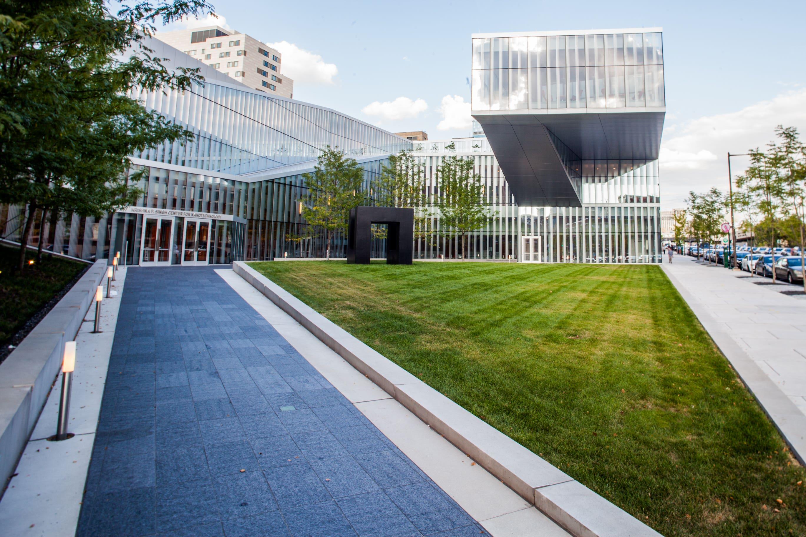 Singh Center for Nanotechnology