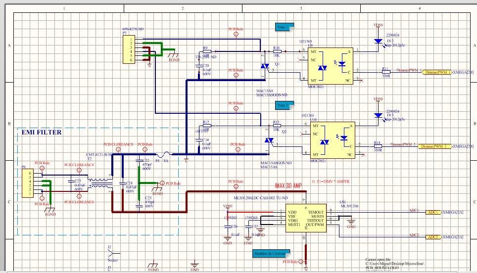 Altium schematic design, PCB layout, provide gerber files | Freelancer