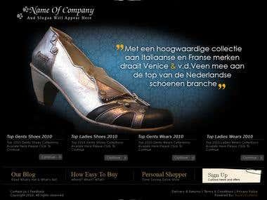 eCommerce Site 2