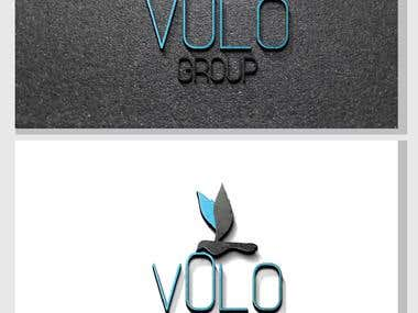 Volo Group Logo