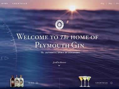 Plymouthgin
