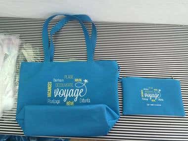 Product Beach Bag