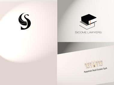 Logo design and trademarks