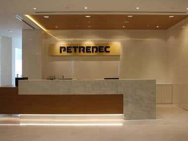 Petredec Office, Singapore