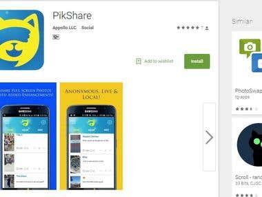 PikShare