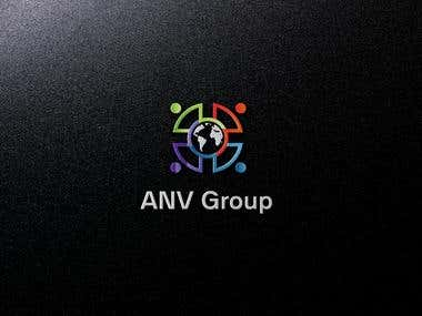 ANV Group LOGO