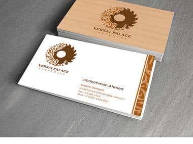 Company Re-branding