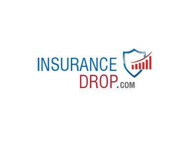 Insurancedrop.com Logo
