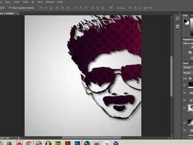 Photo editing :D