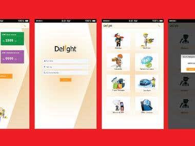 Delight (App)