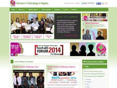 Women in Technology in Nigeria