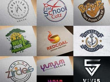 Out best Logo design