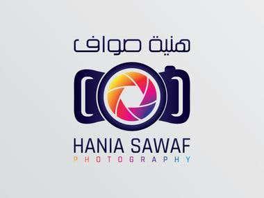 Photography Logo (Hania)