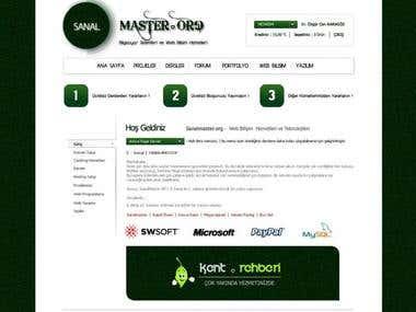 Web Design & Programmed