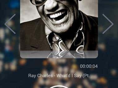 Android Radyo Player